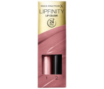 Nr. 01 - Pearly Nude Lippenstift 4g