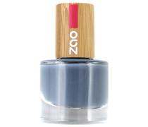 670 - Blue Grey Nagellack 8ml