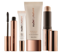 Nr. 03 - Nude Beige Make-up Set