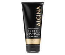 Color-Shampoo Gold