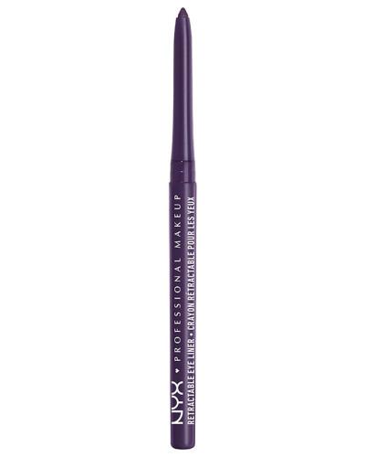 Deep Purple Eyeliner