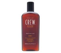 3 in 1 Conditioner & Body Shampoo