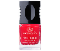 Berry Red Nagellack 5ml