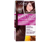 Nr. 415 - Kühle Kastanie Haarfarbe 200ml