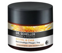 Distelöl & Chiasamen - Tagespflege 50ml