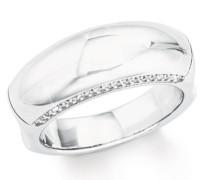 Ring für, Silber 925 mit Zirkonia Weiß
