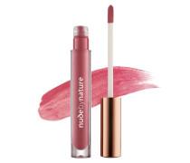 Nr. 08 - Violet Pink Lipgloss 3.75 g
