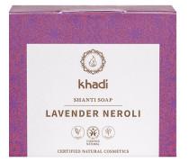 Shanti Soap - Lavender Neroli 100g