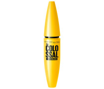 100% Black Mascara 11ml