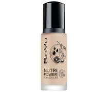 Nr. 10 - Honey chiffon Foundation 30ml