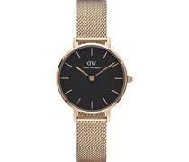 -Uhren Analog Quarz One Size Edelstahl 87386686