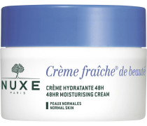 48hr Moisturising Cream