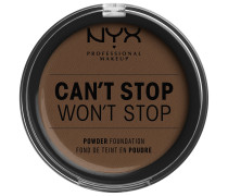 Nr. 22 - Deep Cool Puder 10.7 g