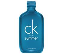 CK one Summer EdT