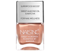 Sweet Almonds Mayfair Market Nagellack 14ml