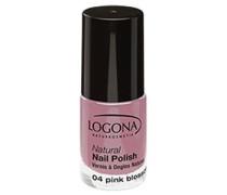 No. 04 Blossom Pink Nagellack 4ml