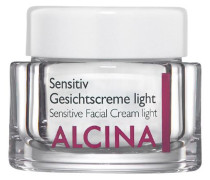 Sensitiv Gesichtscreme Light