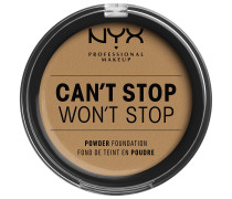 Nr. 13 - Golden Puder 10.7 g