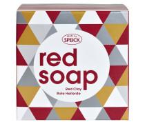 Red Soap - Heilerde Seife 100g