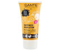 Orange & Mango - Bodylotion Happiness 150ml