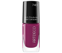Nr. 740 - Couture Blueberry Nagellack 10ml