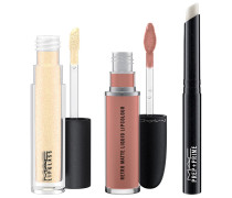 Nude Lips Make-up Set
