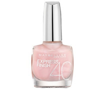 Nr. 120 - Sweet Rose Nagellack 10ml