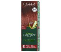 CremeE 220 Weinrot Haarfarbe 150ml