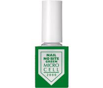 Nail No Bite Green
