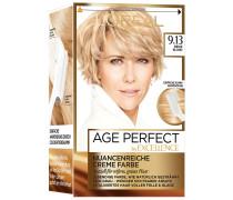 Nr. 9.13 - Beige Blond Haarfarbe