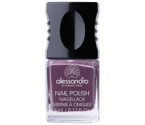 Dusty Purple Nagellack 5ml