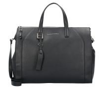 Muse Handtasche Leder 38 cm Laptopfach