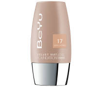 Nr. 17 Bright Sand Foundation 30ml