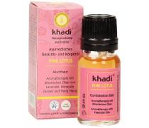 Gesicht & Körper - Pink Lotus Öl Kleingröße 10ml