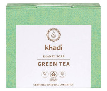 Shanti Soap - Green Tea 100g