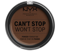 Nr. 22,7 - Deep Walnut Puder 10.7 g