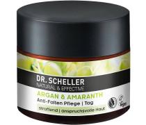 Arganöl & Amaranth - Tagespflege 50ml