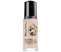 Nr. 20 - Natural beige Foundation 30ml