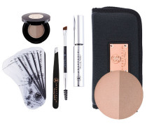 Nr.03 Medium Brown Make-up Set