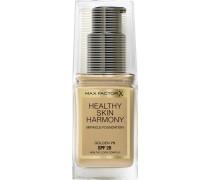 Healthy Skin Harmony Miracle Foundation
