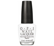 Nr. L00 Alpine Snow Nagellack 15ml