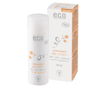 OPC. Q10 & Hyaluron - LSF50 CC Creme hell 50ml
