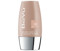 Nr. 18 Honey Chiffon Foundation 30ml