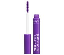 Nr. 01A - Purple Mascara 9ml