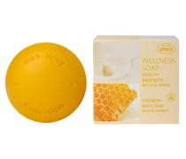 Wellness Soap - Milch - Honig 200g