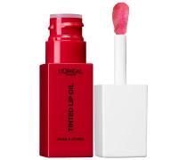 Nr. 4 - Hot Cerise Lippenpflege 6.5 ml