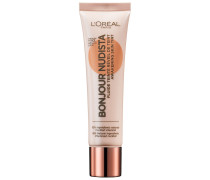Nr. 4 - Medium Dark BB Cream 30ml