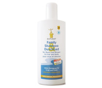 Family Shampoo & Duschbad Nr.20 500ml