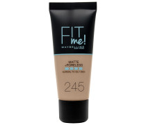 Nr. 245 Classic Beige Foundation 30ml