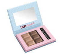 Nr. 2 - Light Chocolate Augenbrauenpuder 6g